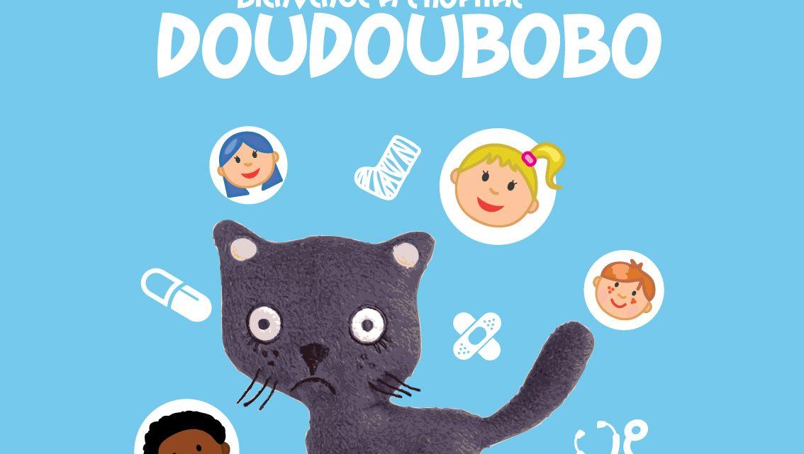 DOUDOUBOBO, la vidéo