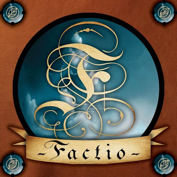 Factio, jeu de carte fantastique