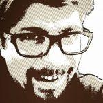 Illustration du profil de Cédric Saillant